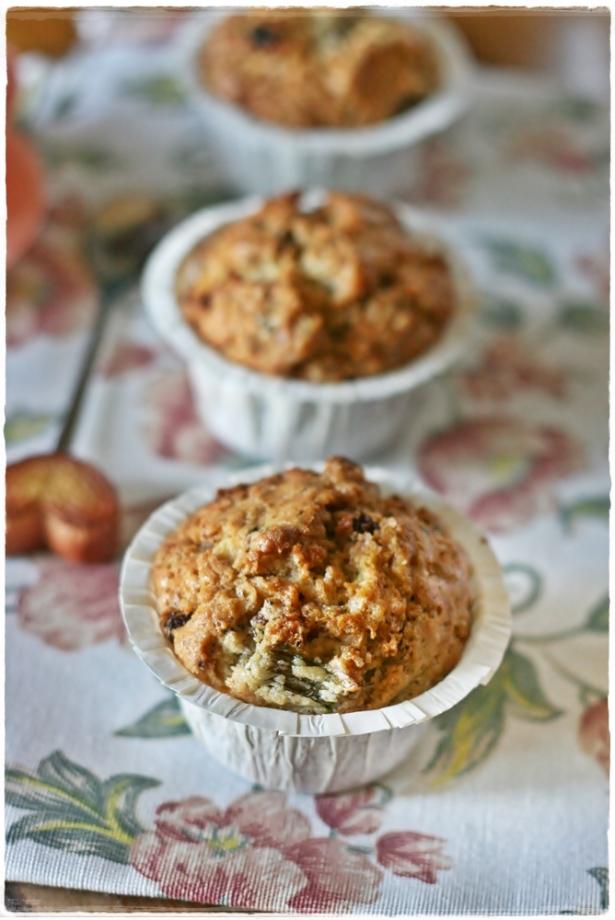 Muffins bietole4