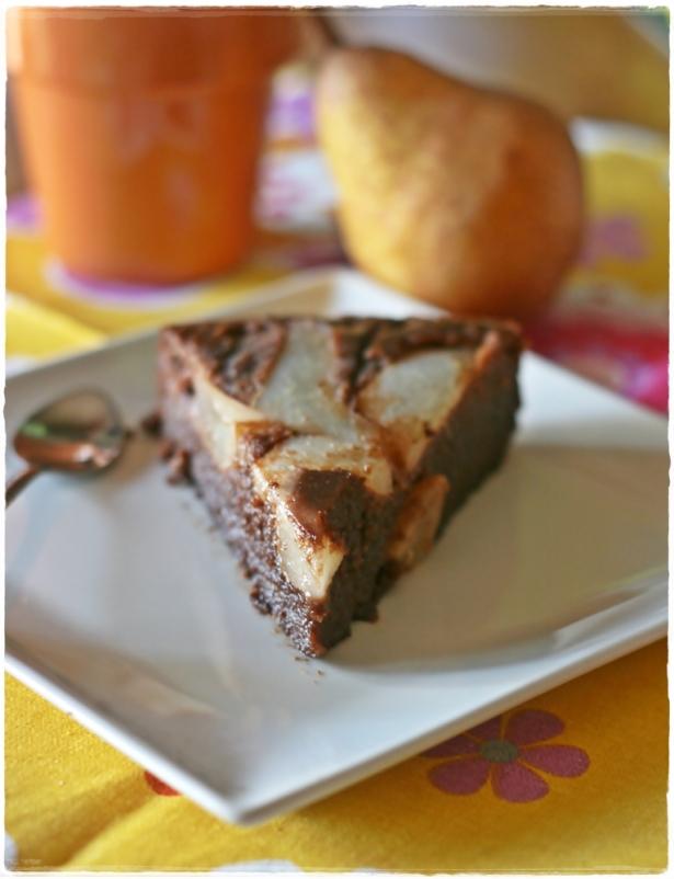torta-rovesciata-pere-cioccolato4